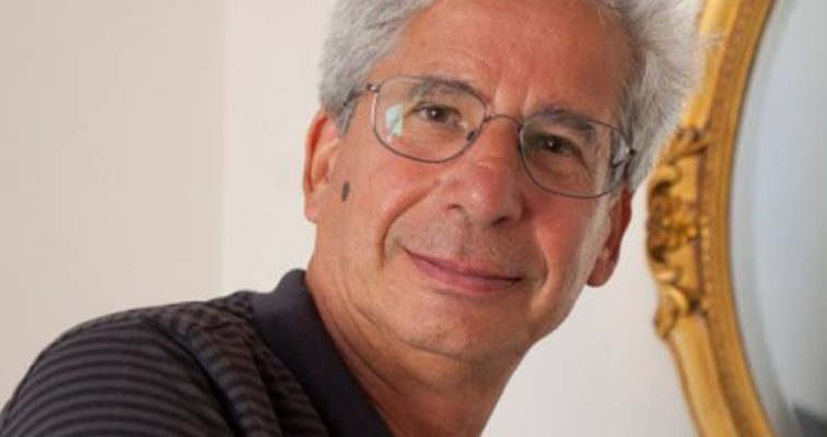 AltreStorie 2018: Francesco D'Adamo