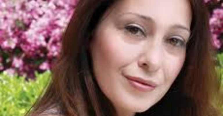 Incontro con l'autore: Monica Spatola