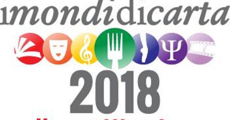 """Il banchetto della Libreria Cremasca a """"I Mondi di Carta"""""""