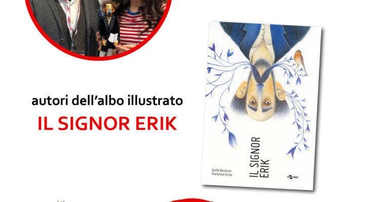 AltreStorie 2019 – Firmacopie – Sante Bandirali, Francesca Corso