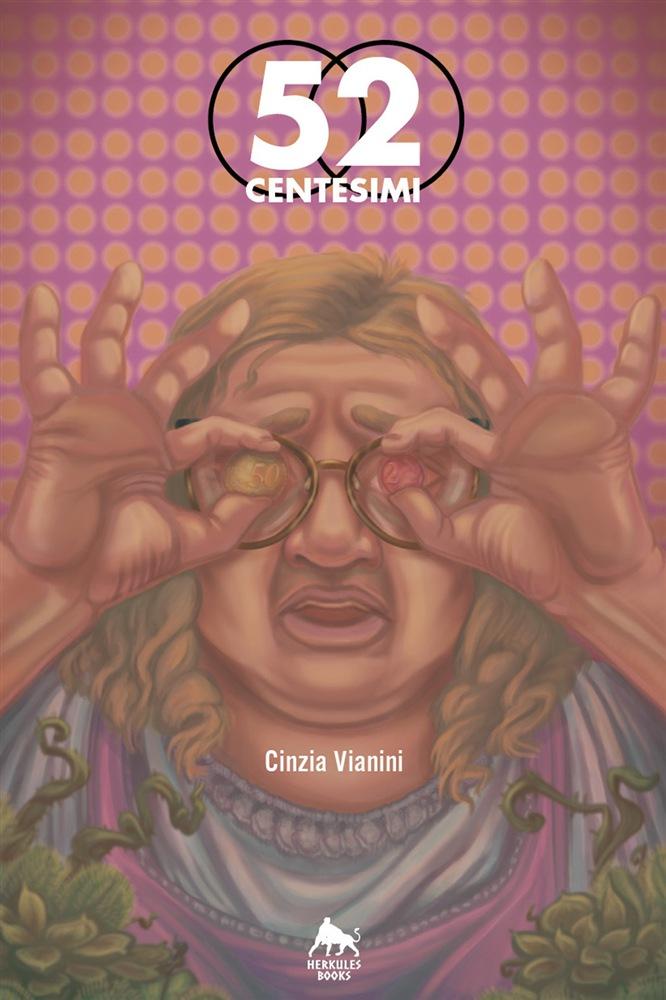 Incontro con l'autore: Cinzia Vianini