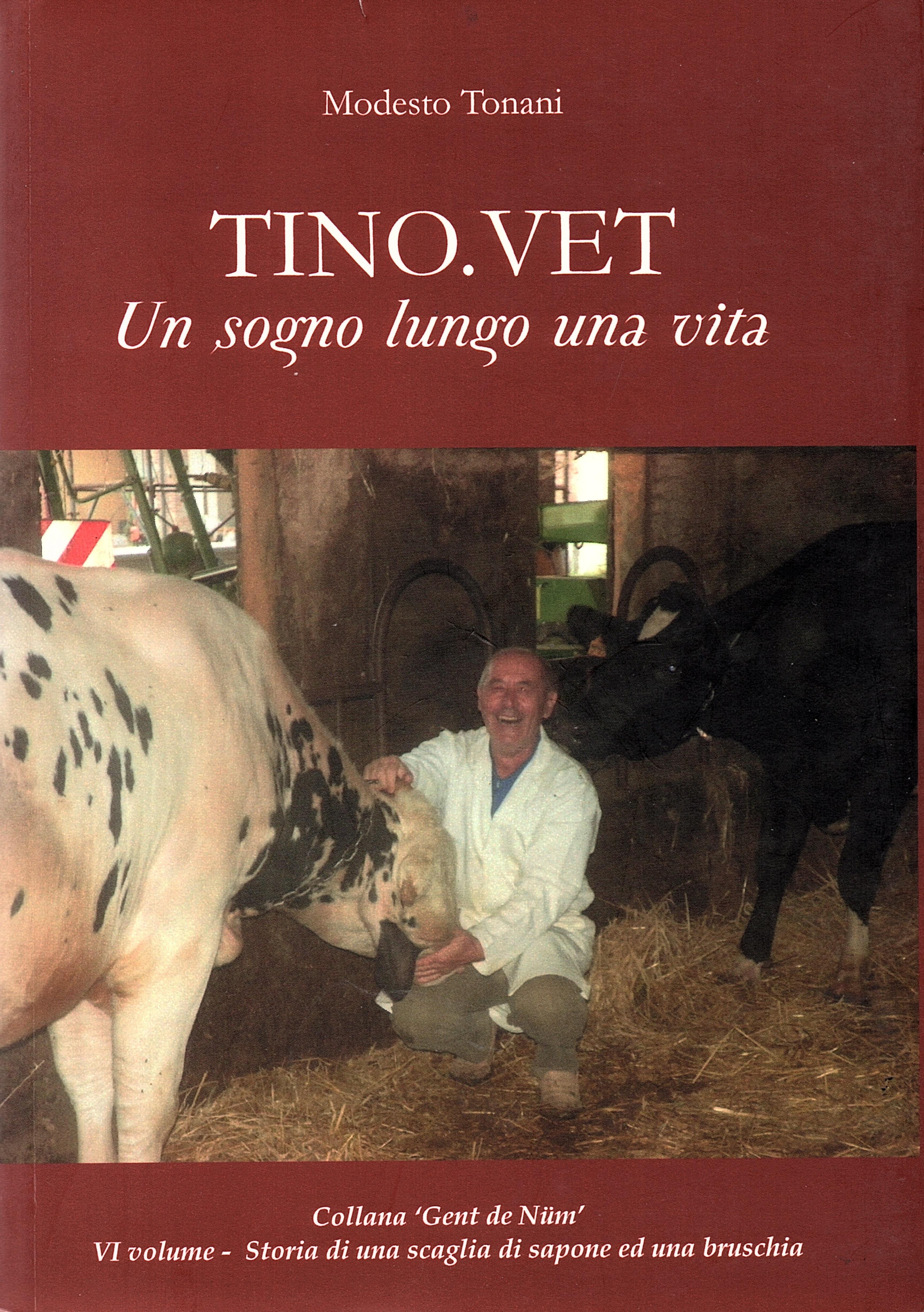 Incontro con l'autore: Modesto Tonani