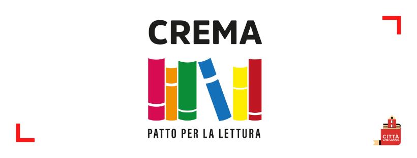 Crema – Patto per la lettura