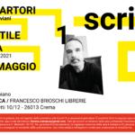 Scrittori a km 0: Lorenzo Sartori