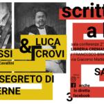 Scrittori a km 0: Peppo Bianchessi e Luca Crovi