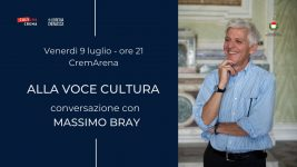 Incontro con l'autore: Massimo Bray