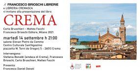 Incontro con l'autore: Carlo Bruschieri, Matteo Facchi