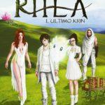 Rhea. L'ultimo Krin
