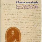 Clamor sanctitatis. Faustino Griffoni Sant'Angelo vescovo di Crema (1669-1730)
